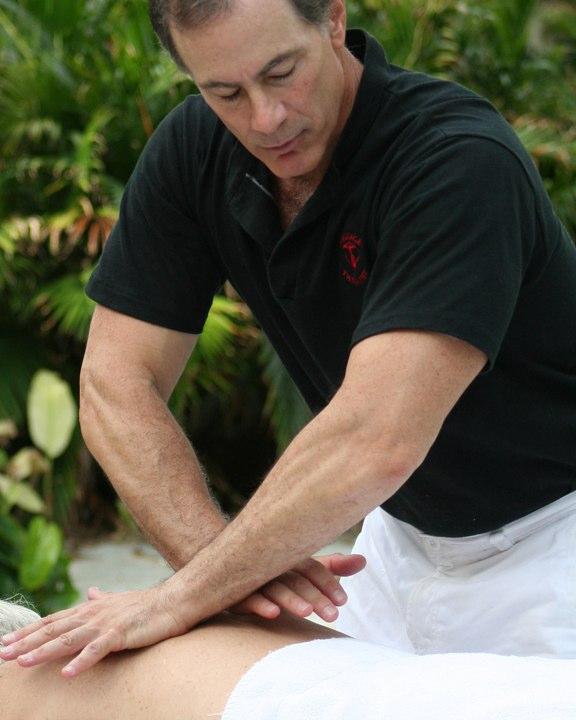 massages south beach
